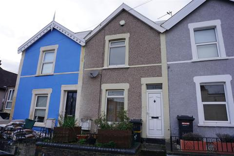 2 bedroom terraced house for sale - Hollywood Road, Bristol