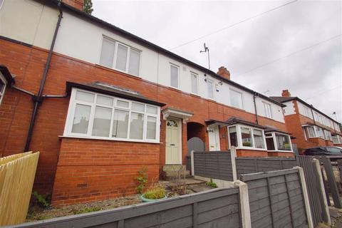 3 bedroom semi-detached house to rent - St. Martins Road, Chapel Allerton, LS7