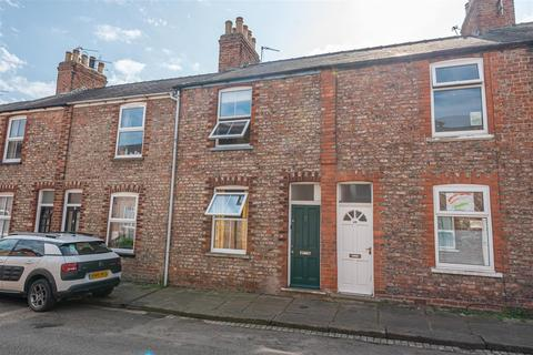 2 bedroom terraced house for sale - Sutherland Street, York