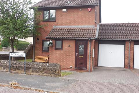 3 bedroom detached house to rent - Rock Court, Nottingham