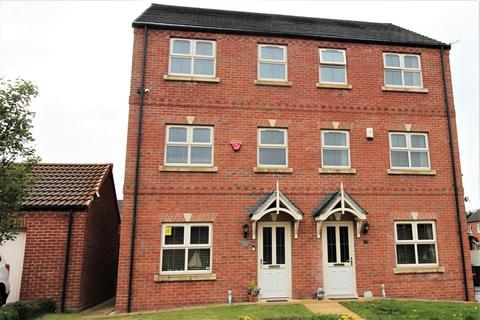 4 bedroom semi-detached house for sale - Bakewell Lane, Hucknall, Nottingham, NG15