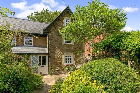 3 bedroom semi-detached house for sale - Faringdon Road