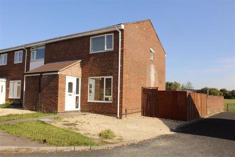 3 bedroom end of terrace house for sale - Melksham