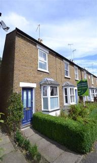 2 bedroom semi-detached house to rent - Norfolk Road, Rickmansworth, Hertfordshire, WD3