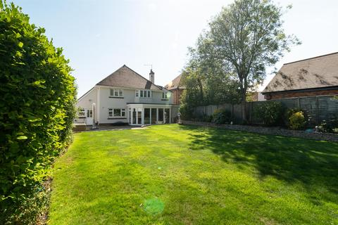 4 bedroom detached house for sale - Elms Avenue, Lilliput, Poole