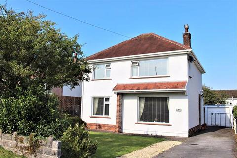 3 bedroom detached house for sale - Owls Lodge Lane, Mayals