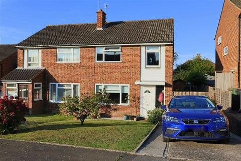 3 bedroom semi-detached house for sale - Abbotsfield Close, Hastings
