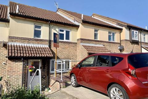 3 bedroom terraced house for sale - Catsfield Close, StLeonards On Sea