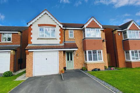 4 bedroom detached house for sale - Fairfield, Houghton Le Spring