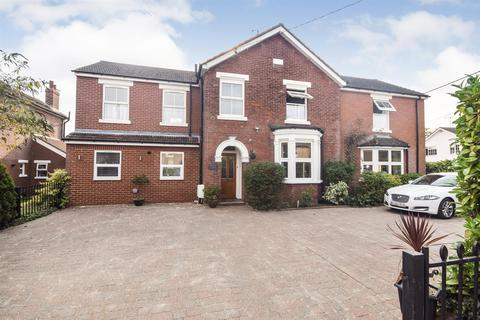 5 bedroom detached house for sale - Cherry Chase, Tiptree