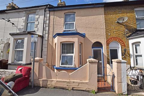 3 bedroom terraced house for sale - Shakespeare Road, Gillingham