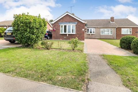 2 bedroom semi-detached bungalow for sale - Plantation Road, Boreham, Chelmsford