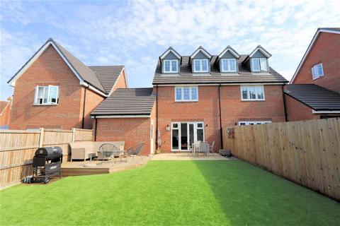 3 bedroom semi-detached house for sale - Archer Close, Coopersale
