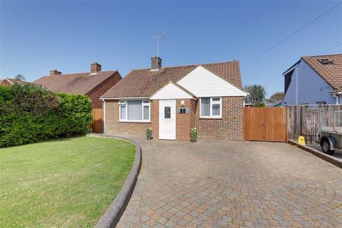 4 bedroom detached bungalow for sale - Palatine Road, Goring, Worthing, West Sussex, BN12
