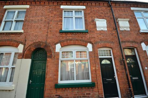3 bedroom terraced house for sale - Hamilton Street, Leicester