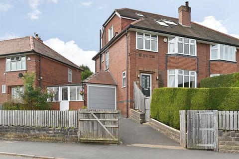 4 bedroom semi-detached house for sale - Greystones Drive, Sheffield