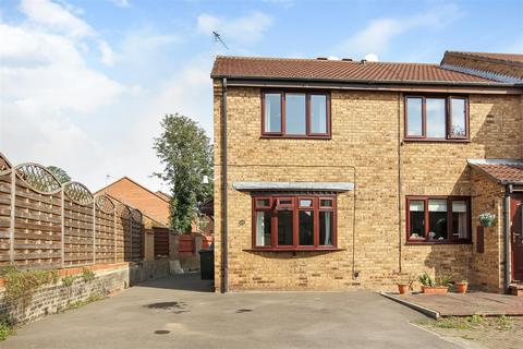 2 bedroom semi-detached house for sale - Brompton Court, Brompton On Swale, Richmond