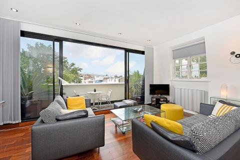2 bedroom flat to rent - Elm Park Road, Chelsea, SW3