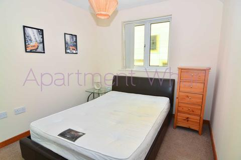 4 bedroom flat to rent - bedroom    Block Wharf  Cuba street    (Canary Wharf), London, E14