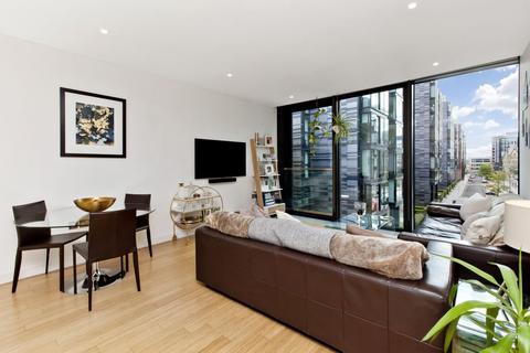 2 bedroom flat for sale - 28/8 Simpson Loan, Quartermile, Edinburgh EH3 9GG