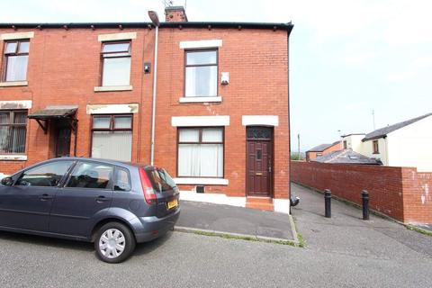 2 bedroom terraced house to rent - Sawyer Street, Cronkeyshaw, Rochdale