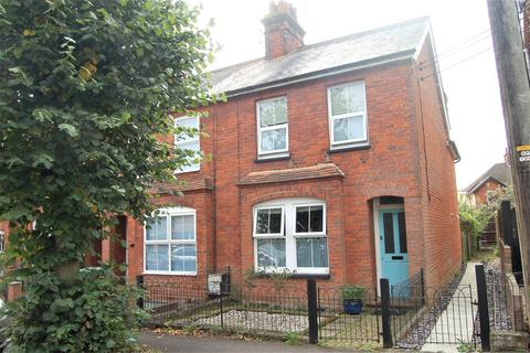 3 bedroom end of terrace house for sale - The Avenue, Great Dunmow CM6