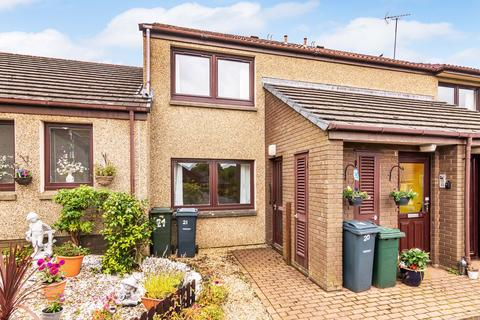1 bedroom ground floor flat for sale - Larchfield Neuk, Balerno, EH14