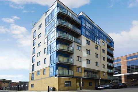 1 bedroom flat for sale - Block Wharf, Canary Wharf E14