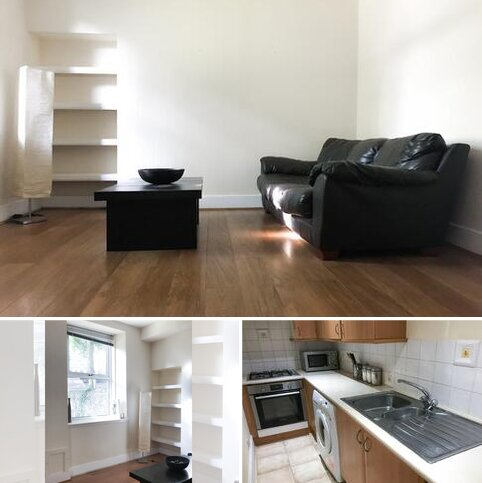 1 bedroom flat to rent - Hollybank Place, City Centre, Aberdeen, AB11 6XS