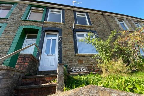 3 bedroom terraced house for sale - Penrhiwceiber - Mountain Ash