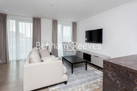 Ariel House 144 Vaughan Way E1w 1 Bed Apartment 2 578 Pcm 595 Pw