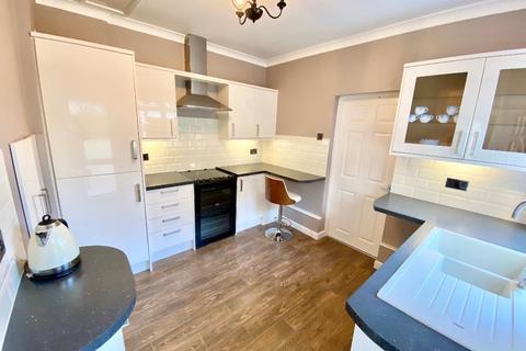 3 bedroom terraced house for sale - Broniestyn Terrace, Hirwaun, Aberdare, CF44 9TL