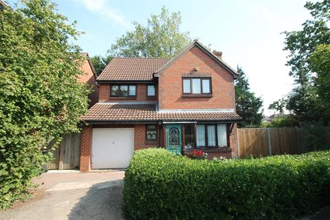 4 bedroom detached house for sale - Crothall Close, London