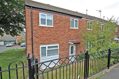 3 bedroom terraced house to rent - Bakewell Drive, Top Valley, Nottingham