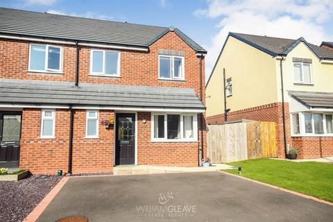 3 bedroom semi-detached house for sale - Holmleigh Close, Buckley