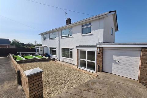 3 bedroom semi-detached house for sale - Melville Close, Barry
