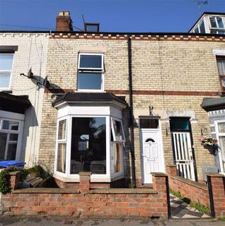 4 bedroom terraced house for sale - Elma Villas, Bridlington, East Yorkshire, YO16