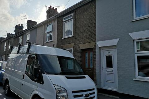 2 bedroom townhouse to rent - Bishops Road, Bury St. Edmunds