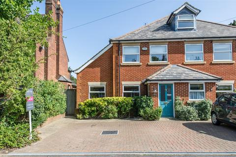 4 bedroom semi-detached house for sale - St. Johns Road, Sevenoaks