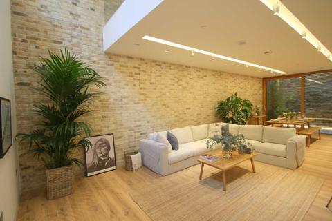 3 bedroom flat to rent - Bingham Place, Marylebone, W1U