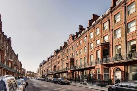 2 bedroom flat to rent - Nottingham Place, Marylebone, W1U