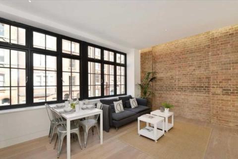 2 bedroom flat to rent - Great Titchfieldstreet, London