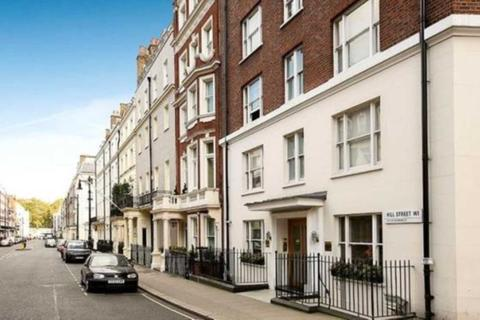 2 bedroom flat to rent - Hill Street, Mayfair, W1J
