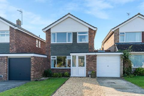 3 bedroom link detached house for sale - Mill Road, Abingdon, OX14