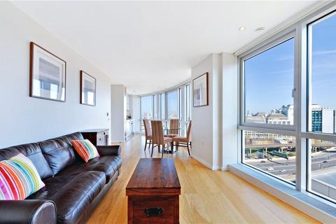 1 bedroom flat for sale - Ontario Tower, 4 Fairmont Avenue, London, E14