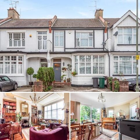 4 bedroom terraced house for sale - Woodgrange Avenue,  North Finchley,  N12