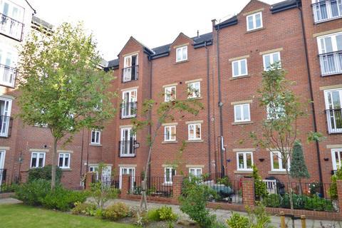 2 bedroom flat to rent - Stainthorpe Court, , Hexham, NE46 1WY