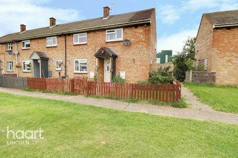 3 bedroom terraced house for sale - Polyplatt Lane, Lincoln