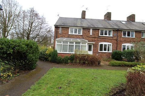 2 bedroom end of terrace house for sale - Green Lane Estate, Green Lane, Sealand, Desside, CH5