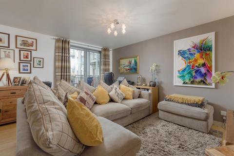 2 bedroom flat for sale - 1/4 Telford Grove, Crewe, EH4 2UL